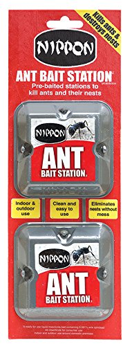 Nippon Nippon Ant Bait Station Twin Pack