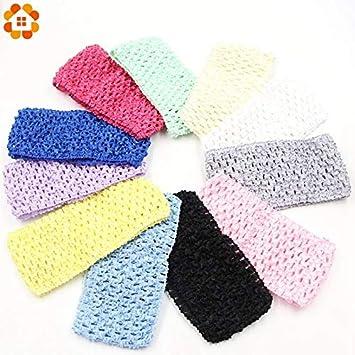Amazon Fabrics Tulle House Diy 1pc 15x7cm Tulle Tutu Crochet