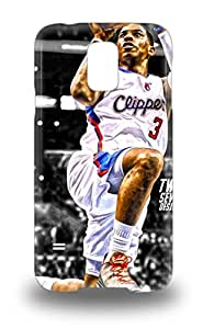 Special Design Back NBA Los Angeles Clippers Chris Paul #3 Phone Case Cover For Galaxy S5 ( Custom Picture iPhone 6, iPhone 6 PLUS, iPhone 5, iPhone 5S, iPhone 5C, iPhone 4, iPhone 4S,Galaxy S6,Galaxy S5,Galaxy S4,Galaxy S3,Note 3,iPad Mini-Mini 2,iPad Air )