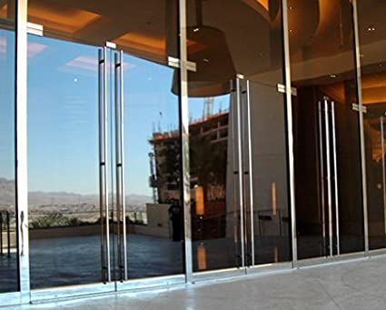 McNairn Modern Brushed Stainless Steel Sus304 Entrance Entry ... on