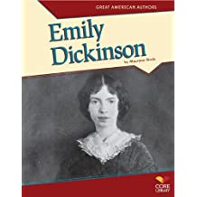 Emily Dickinson (Great American Authors)