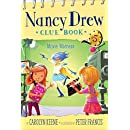 Movie Madness (Nancy Drew Clue Book Book 5)