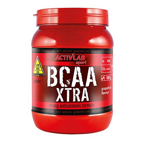 Activlab BCAA Xtra – Pulver