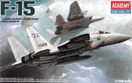 Academy F-15 Eagle (F15 Eagle)