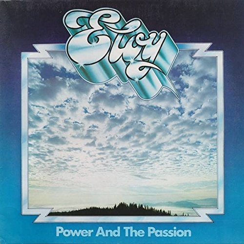 Eloy - Eloy - Power And The Passion - Harvest - 1c 064-29 602, Emi Electrola - 1c 064-29 602 - Zortam Music