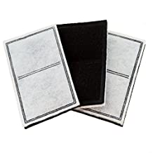 PetSafe Drinkwell Replacement Carbon Filters, 3-Pack