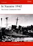 St Nazaire 1942, Roger Ford and Ken Ford, 1841762318