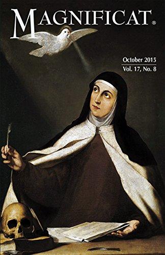Magnificat - Magazine Subscription from MagazineLine (Save 37%)