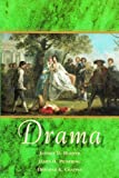 img - for Drama by Jeffrey D. Hoeper (1993-08-11) book / textbook / text book