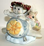 Dreamsicles Cast Art 1998 Easter Delivery 10739