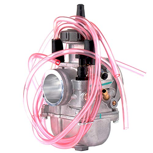 01 yz125 carburetor - 5