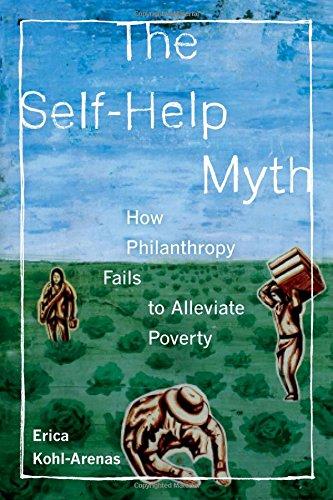 Self Help Myth Philanthropy Alleviate INTERRUPTED product image