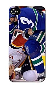 Avermg-540-ycble Case CoverCase For Sam Sung Galaxy S5 Cover - Vancouver Canucks Nhl Hockey 1