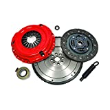 EFORTISSIMO RACING STAGE 1 CLUTCH KIT+HD FLYWHEEL for 88-99 NISSAN 200SX SENTRA NX 1.6L