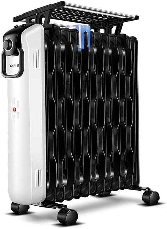 LHY-Calefactores cerámicos Calentador Portátil De 2200 Vatios con ...