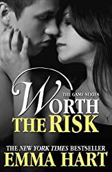 Worth the Risk (The Game, #4) (English Edition)