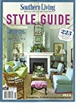 Southern Living Magazine 2014 ( Special Collector s Edition ) Style Guide