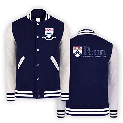 University Varsity Jacket - 8