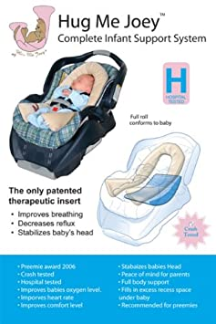 Hug Me Joey Infant Support System