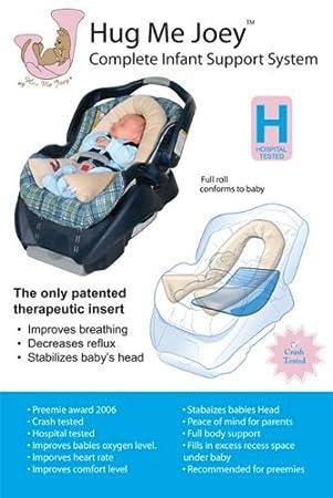 Amazon.com: Hug Me Joey Infant Support System For Preemies ...