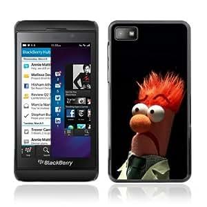YOYOSHOP [LOL Muppet] Blackberry Z10 Case by lolosakes