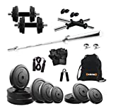 Kore 20KG Combo DD9 Home Gym