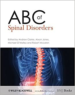 Book ABC of Spinal Disorders (2009-12-21)