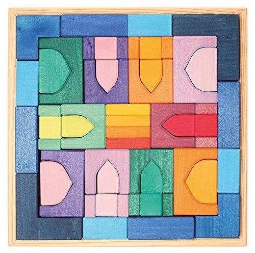 tienda en linea Unbekannt Unbekannt Unbekannt - Puzzle de madera, 55 piezas (10203)  Precio al por mayor y calidad confiable.