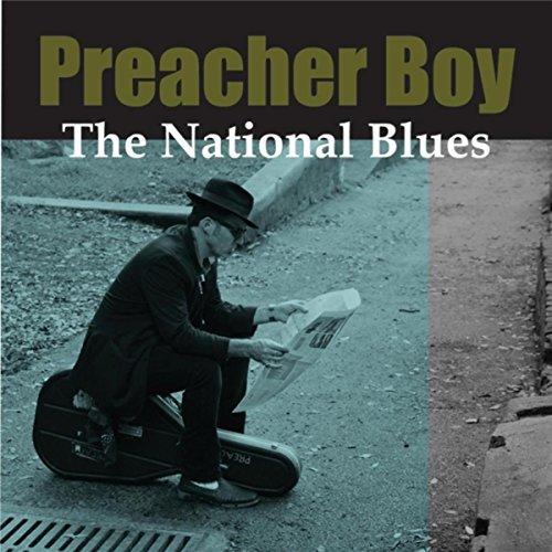The National Blues