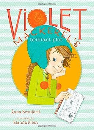 book cover of Brilliant Plot