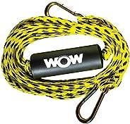 WOW Sports Yellow/Black Standard Watersport
