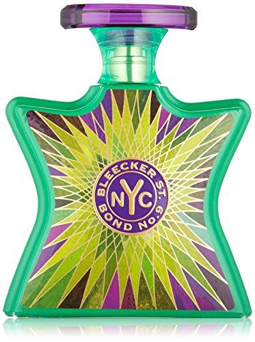 Bleecker Street by Bond No. 9 Eau De Parfum Spray 3.3 oz for - Street Stores Bleecker