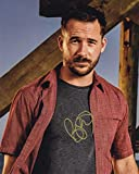 Barry Sloane in-person autographed photo