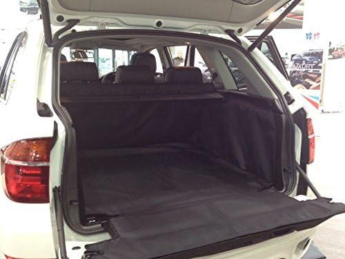 Stayclean SC0080 Wasserdichter Auto Kofferraumwanne fur Mercedes GLC (SUV) 2015 - Onwards