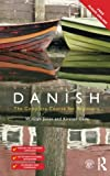 img - for Colloquial Danish (Colloquial Series (Book only)) book / textbook / text book