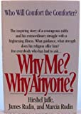 img - for Why Me? Why Anyone? book / textbook / text book