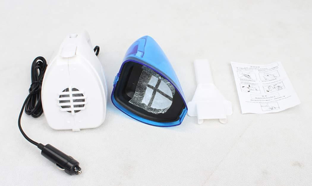 Fansport Car Aspirapolvere Portatile Portatile Aspirapolvere Auto Forniture per Auto