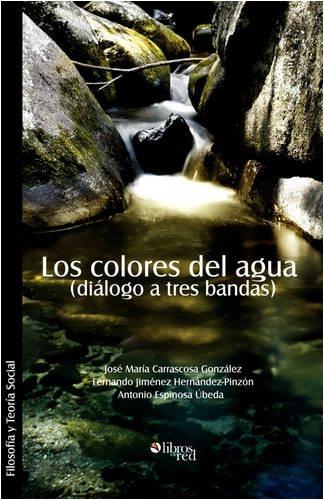 Pinzon Print (Los Colores del Agua (Dialogo a Tres Bandas) (Spanish Edition))