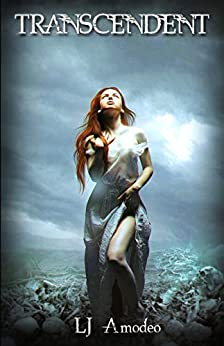 Transcendent (The Descendant Series Book 3) by [Amodeo, L.J.]