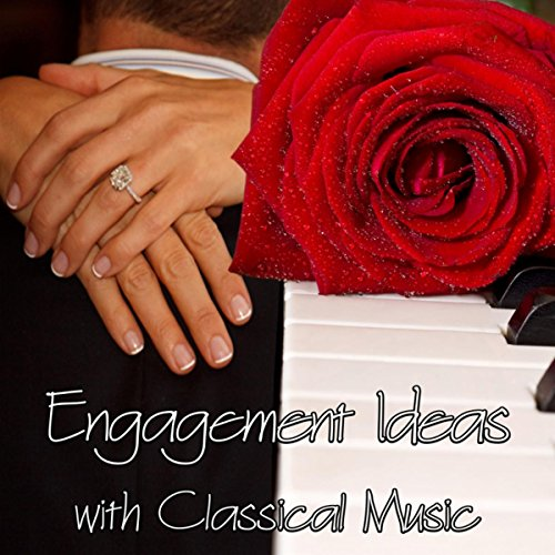 Engagement Ideas with Classical Music - Romantic Dinner, Sing Song by Background Classical Music, Intimate Moments with Instrumentalist -