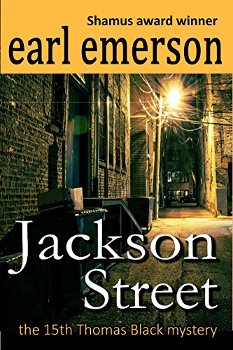 Jackson Street Thomas Black Mysteries Book 15 Kindle Edition By