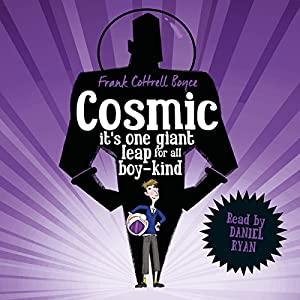 Cosmic Audiobook