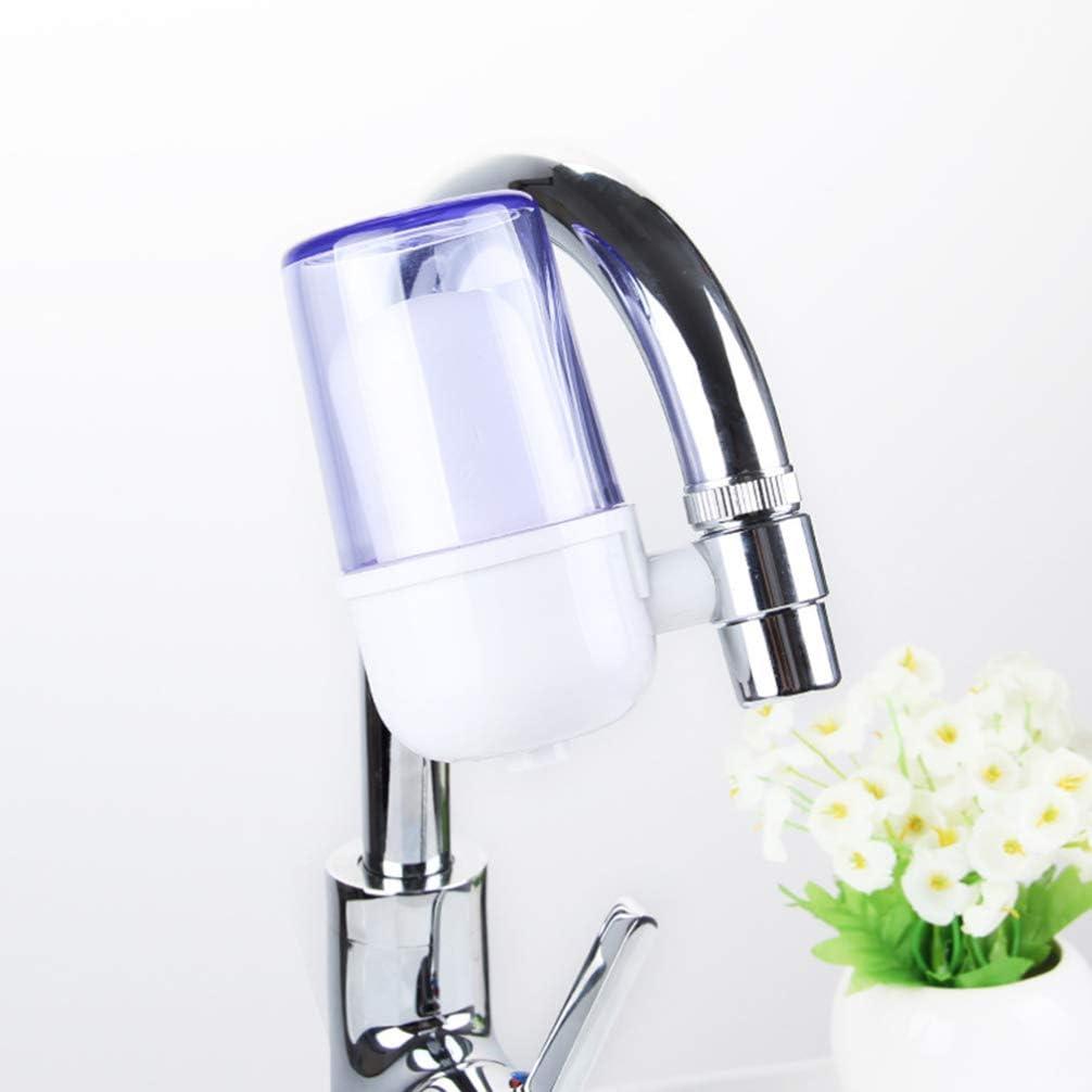 Vosarea El sistema de filtro de agua del grifo purificador de agua ...