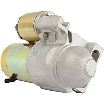 Discount Starter and Alternator 6484N New Professional Quality Starter
