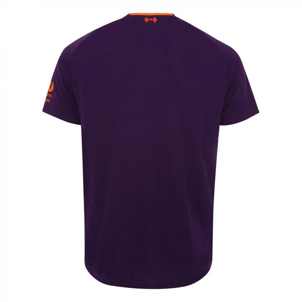 1232fe71c88 Amazon.com   2018-2019 Liverpool Away Football Soccer T-Shirt Jersey (Sadio  Mane 10)   Sports   Outdoors
