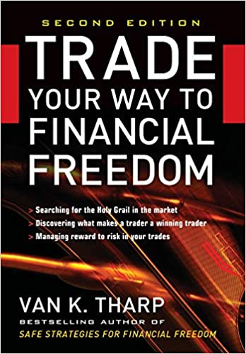 Freedom through trading pdf electronic day financial
