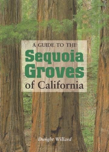 Download A Guide to the Sequoia Groves of California pdf epub