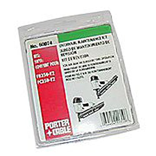 PORTER-CABLE 60074 Overhaul Kit For FR350 and FC350 Pneumatic Framers
