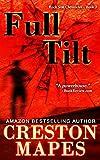 FULL TILT: An Adrenaline-Laced Contemporary Christian Thriller (Rock Star Chronicles Book 2)