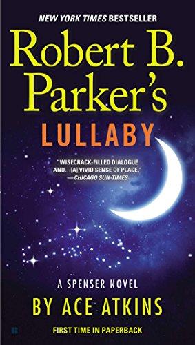 Image of Robert B. Parker's Lullaby (Spenser)